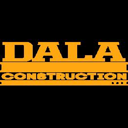 dala constriction - Создание и разработка сайтов в Актобе