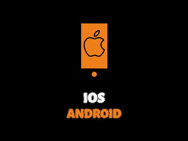 prilozhenija dlja ios android - Создание сайтов в Атырау