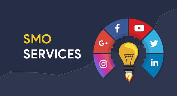 smo services - Создание, разработка и продвижение сайтов в Уральске