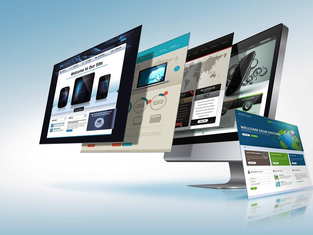 depositphotos 18177429 web design concept - Продвижение