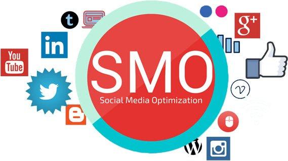 social media optimization banr - Жарнамалық сайттардың түрлері