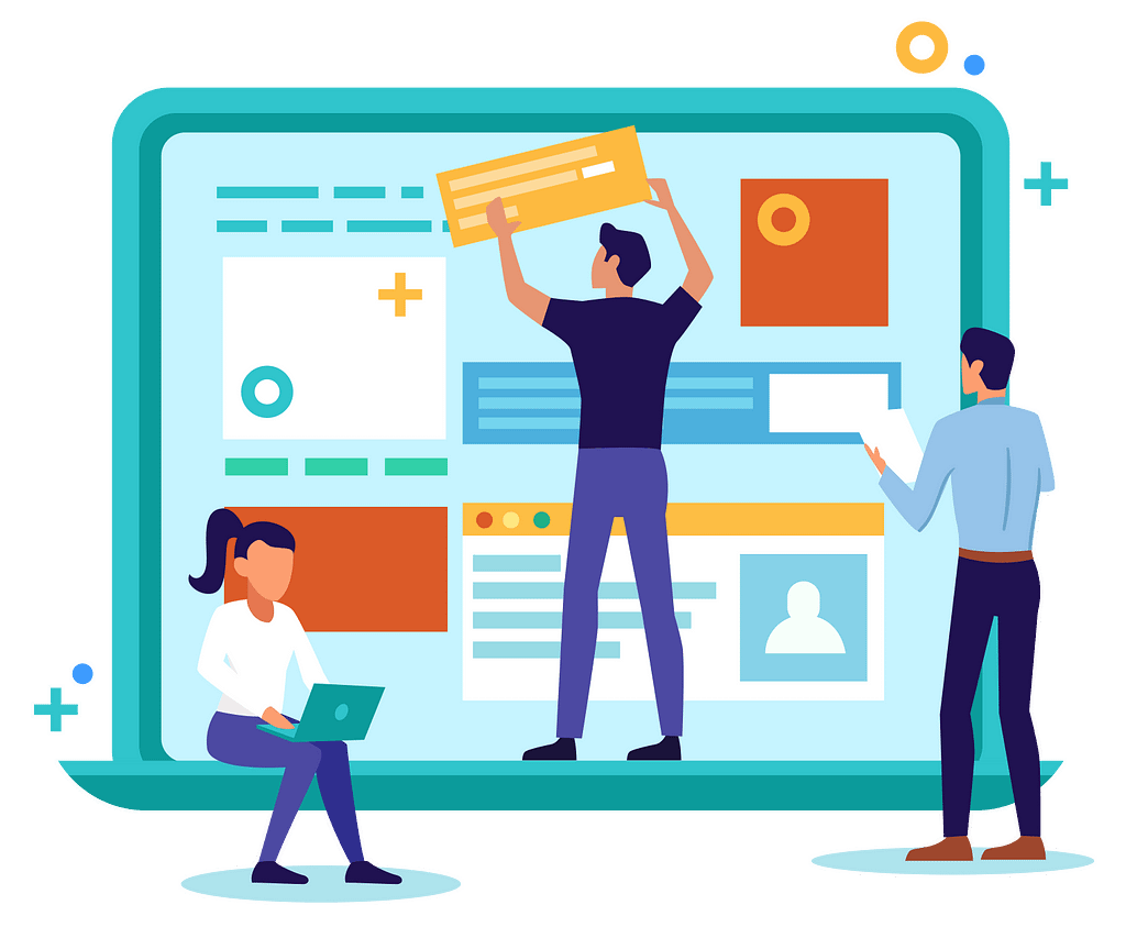 website development 1 - Создание сайтов в Усть-Каменогорске